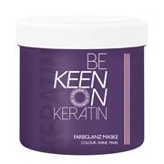 KEEN Кератин-маска Стойкость цвета 200 мл