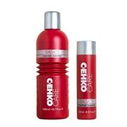C:EHKO CARE BASICS Шампунь для сохранения цвета 250 мл