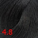 "Kapous ""Studio"" Краска для волос № 4.8 какао, 100 мл"