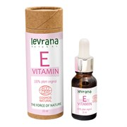 LEVRANA Сыворотка для ЛИЦА Витамин С 30 мл