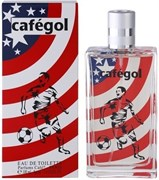 CAFE-CAFЕ Cafegol USA men 100ml edt