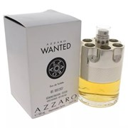LORIS AZZARO Wanted men tester 100ml edt