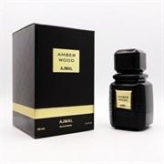 AJMAL Amber Wood unisex 100ml edp