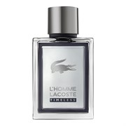 LACOSTE Timeless men 100ml edt NEW