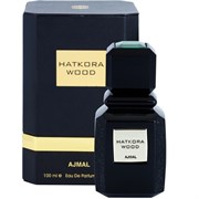 AJMAL Hatkora Wood unisex 100ml edp