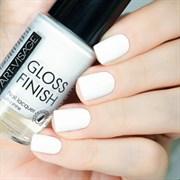ART-VISAGE Лак для ногтей Gloss Finish 102 тон