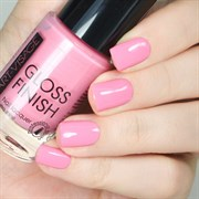 ART-VISAGE Лак для ногтей Gloss Finish 107 тон