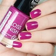 ART-VISAGE Лак для ногтей Gloss Finish 111 тон