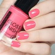 ART-VISAGE Лак для ногтей Gloss Finish 112 тон