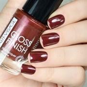 ART-VISAGE Лак для ногтей Gloss Finish 115 тон