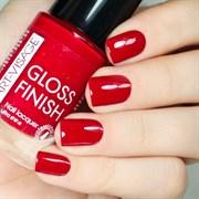 ART-VISAGE Лак для ногтей Gloss Finish 118 тон