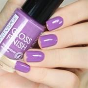 ART-VISAGE Лак для ногтей Gloss Finish 122 тон