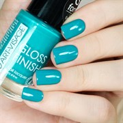 ART-VISAGE Лак для ногтей Gloss Finish 127 тон
