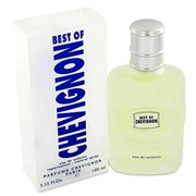 CHEVIGNON Best Of Chevignon men tester 100ml edt