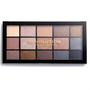 MUR Набор теней д/век Revolution RELOADED SMOKY NEUTRALS