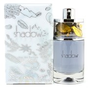 AJMAL SHADOW men  75ml edp (серый)