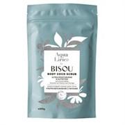 BISOU Aqua Lirica Скраб для тела КОКОСОВЫЙ увлажн.питание(пакет) 200 мл