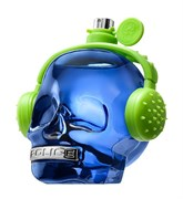 POLICE TO BE MR BEAT men 75ml edt