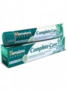 "Himalaya Herbals Зубная паста 50 мл ""Total /Complete Care"" Комплексный уход"