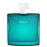 LORIS AZZARO CHROME Aqua men 100ml edt NEW