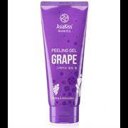 AsiaKiss Пилинг Гель GRAPE с экстр.винограда 180 мл