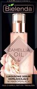 BIELENDA CAMELLIA Сыворотка для лица Омолаж.д/зрелой, чувств.кожи 30 мл