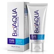 BIOAQUA Пенка для умывания Анти-Акне Антибактериальная Pure Skin 100г