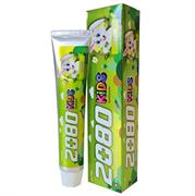 DENTAL CLINIC Зубная паста Детская ЯБЛОКО 80 гр
