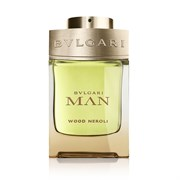 BVLGARI MAN Wood Neroli men tester 100ml edp NEW