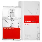 ARMAND BASI RED lady  50ml edt