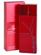 ARMAND BASI RED lady 100ml edp