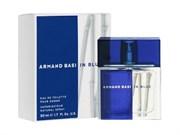 ARMAND BASI BLUE men  50ml edt