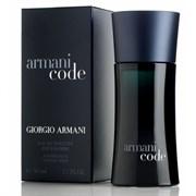 Armani BLACK CODE  MAN  50ml spray