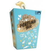 SECRET LIFE Набор BOX FORTUNA (Миц.вода 5в1 + Маска+мист+крем+вв-хайл+маска-детокс)