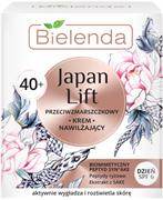 BIELENDA JAPAN LIFT 40+ Крем ДНЕВНОЙ SPF6 Увлажн. 50 мл