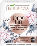 BIELENDA JAPAN LIFT 50+ Крем НОЧНОЙ от морщин 50 мл