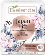 BIELENDA JAPAN LIFT 70+ Крем ДНЕВНОЙ SPF6 от морщин 50 мл