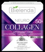 BIELENDA NEURO COLLAGEN 50+ Крем-концентрат против морщин 50 мл