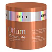ESTEL COLOR LIFE Маска-коктейль для окрашенных волос 300мл
