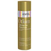ESTEL MIRACLE REVIVE Бальзам-питание для восстановления волос 200мл