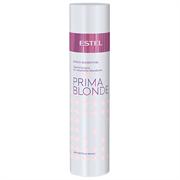 ESTEL PRIMA BLONDE Блеск-шампунь для светлых волос  250мл