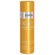 ESTEL WAVE TWIST Бальзам-кондиционер для вьющихся волос 200мл