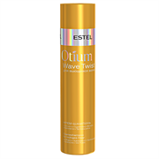 ESTEL WAVE TWIST Крем-шампунь для вьющихся волос 250мл