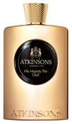 Atkinsons His Majesty The Oud men 100ml edp