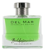 BALDESSARINI DEL MAR Seychelles men tester  90ml edt