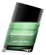 BRUNO BANANI MADE FOR MAN 30 мл