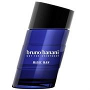 BRUNO BANANI Magic man 50 мл