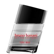 BRUNO BANANI Pure man 30 мл