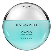 BVLGARI AQVAMARINE men TEST 100ml edt
