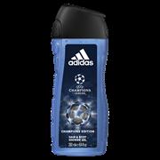Coty Адидас Champions League CHAMPIONS Гель для душа 250мл